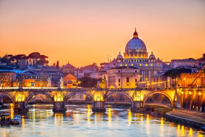 Hotel Nazionale Roma
