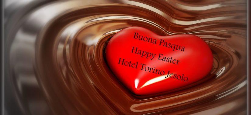 Offerta Pasqua 2018 a Jesolo Hotel Torino