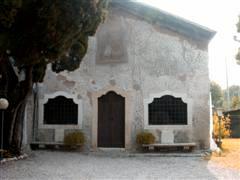 La Chiesetta di San Pietro sotto la Rocca