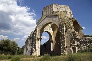 Il Monastero di San Bruzio presso Magliano in Toscana