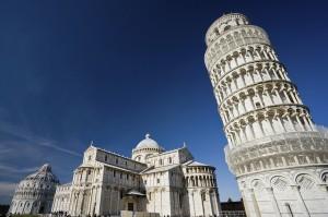 Pisa - Campo dei Miracoli