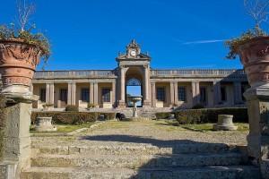 Villa Caruso di Bellosguardo