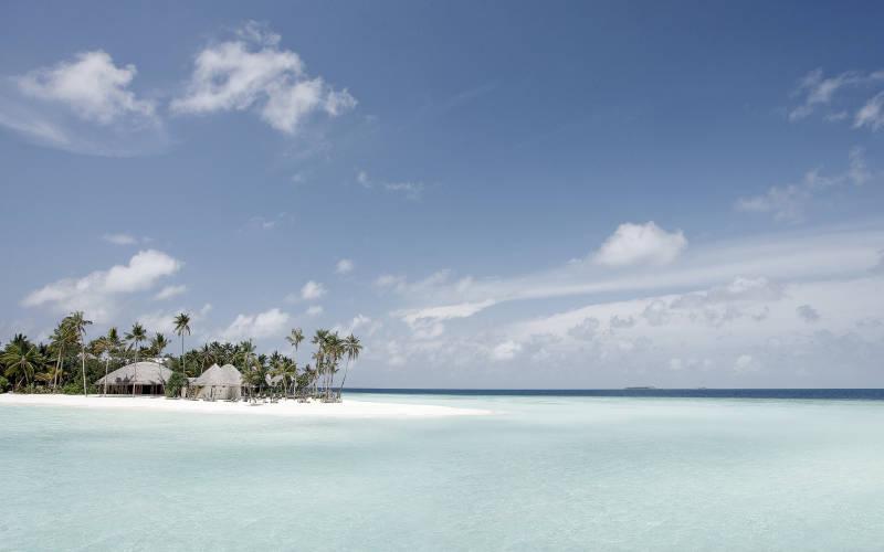 Offerete di Agosto per le Maldive