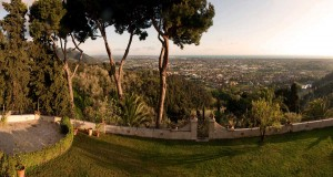 bed and breakfast versilia