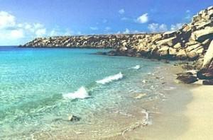 L'isola di Favignana